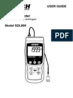 SDL800_UM