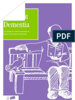 All About Dementia