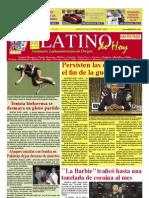 El Latino de Hoy Weekly Newspaper - 9-01-2010