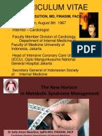 (Simpo 2 Dr. Sally) - Sindrom Metabolik