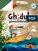 Ghidul Povestitorului PDF
