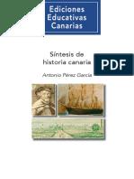 Sintesis Historia Canaria1