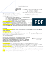 Uso de MatLab en Filtros 2