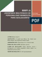 Mmpi Ainventariomultifsicodepersonalidadminnesotaparaadolescentes 150807120241 Lva1 App6891