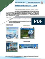 Bases Concurso Estructuras Hidralicas Hidroexpo Regional 2017