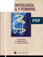 Odontología Legal Y Forense - Moya, Roldán, Sanchez.pdf