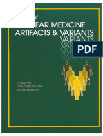 Atlas of NucMed Artefacts & Variants, 1995 VX