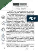 Contrato Concesion Generacion-huallaga-mem Chchaglla