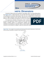 Isometric Dimensioning_A Little