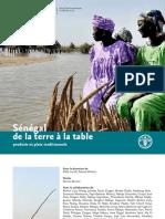 Ricette Senegal FRA