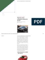 Top 10_ Carros Completos Abaixo de 20 Mil - Notícias Automotivas