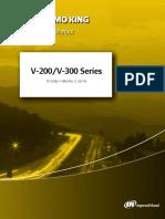 V-200, V-300 Series 50982-1-MM (Rev. 5, 09-14)