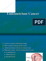 Catamb Endometrium Cancer