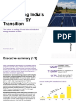 BNEF Accelerating Indias Clean Energy Transition Nov 2017