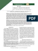 O uso de microalgas para a obtenção de biocombustíveis.pdf