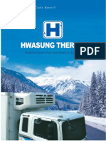 Hwa Sung Thermo Product Information