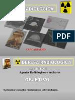 Apresentar Os Conceitos Fundamentais Sobre Radiação.