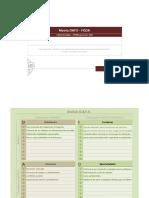 Foda en Excel