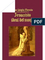 Jesucristo ideal del Monje, COLUMBA MARMION