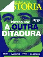 Aventuras Na História _ Estado Novo, A Outra Ditadura