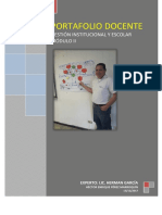 Portafolio Liderazgo Directivo 2017