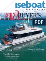 Houseboat Magazine January 2018