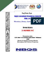 2017 Kertas Kerja Majlis Anugerah PIBK Kejora