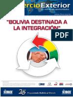 Bolivia Destinada Integración