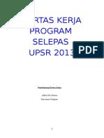 program selepas upsr 2013.doc