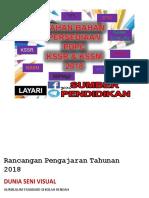 RPT Dunia Seni Visual 6 2018