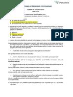 Carlos Contreras Examen ACT y Esquemas