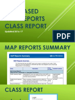 map data class report