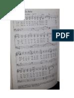 Himno 450. Dios Te Ama - Partitura
