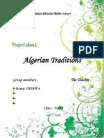 The Algerian Tradition