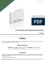 User Guide D-Link DVA-5582.PDF