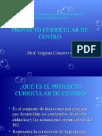 ProyecCentro