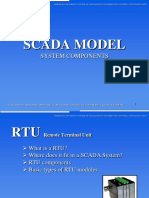 Scada Components