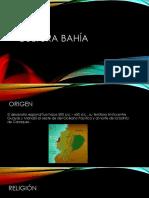 Cultura Bahía