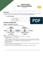 Checkpoint Profile VPN
