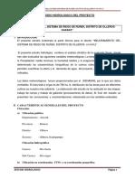 03 Estudio Hidrologico Rurec
