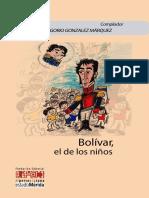 Bolivar El de Los Ninos