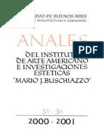Instituto de Investigaciones estéticas y arte latinoamericano