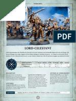 Warhammer Aos Lordcelestant Fr