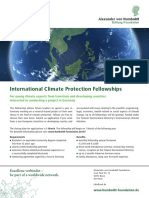 Information Sheet_International Climate Protection Fellowships