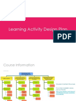 learning-activity-design