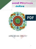 Manual Misiones 2017
