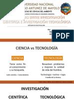 DIFERENCIAS ENTRE INV CIENT E INV TECN.pptx