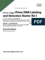 DIG Starter Kit I