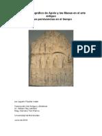 Estudio Iconográfico de Apolo y Las Musas (1)