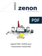 Brochure Zenon FR LIGHT